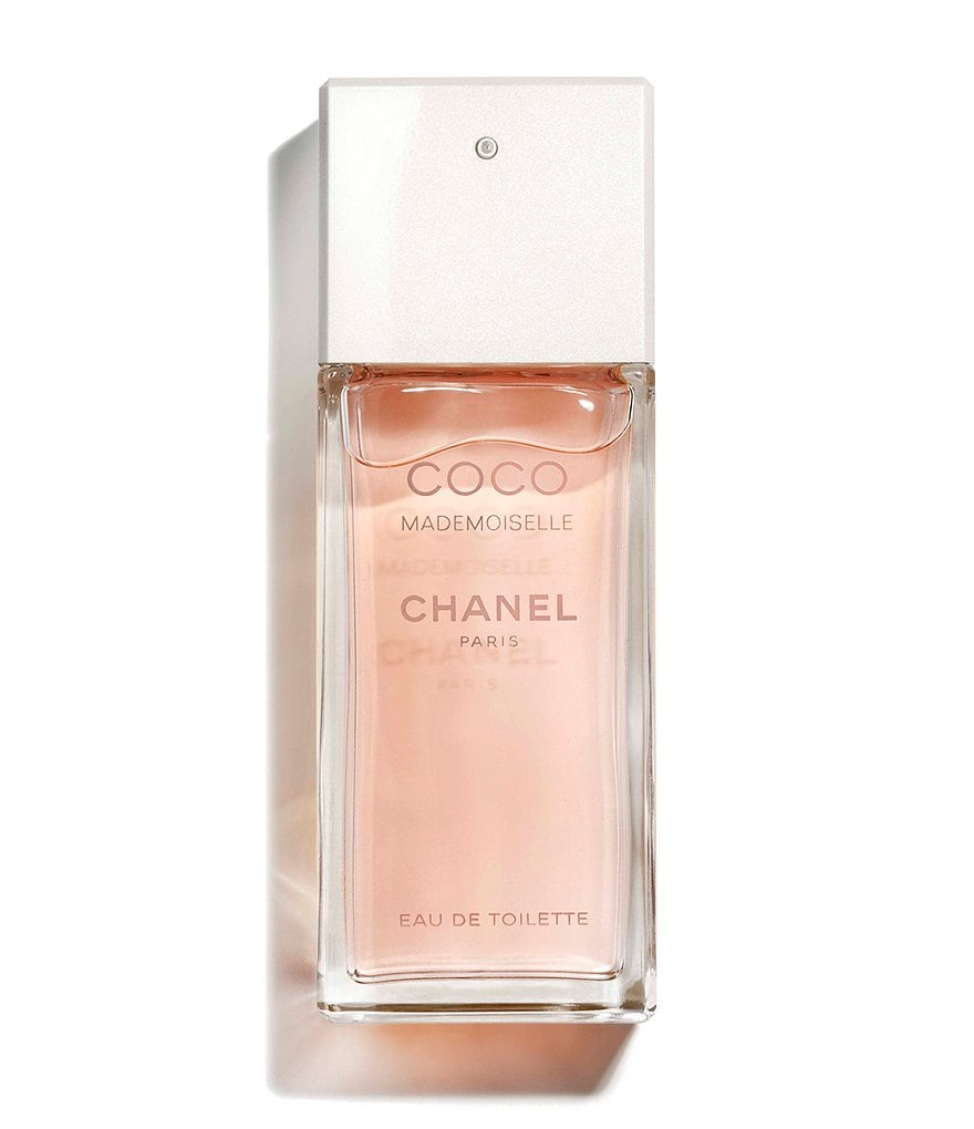 CHANEL COCO MADEMOISELLE EAU DE TOILETTE SPRAY