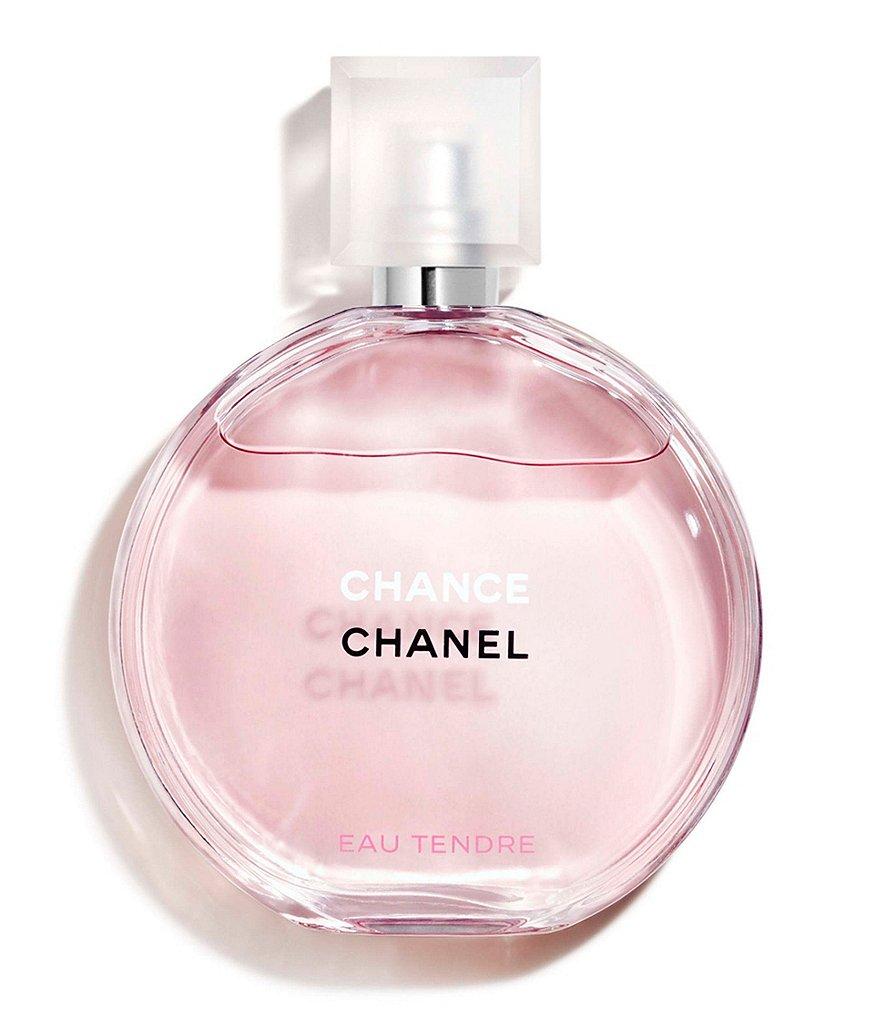 Chanel CHANEL CHANCE EAU TENDRE EAU DE TOILETTE SPRAY  b5dea8976