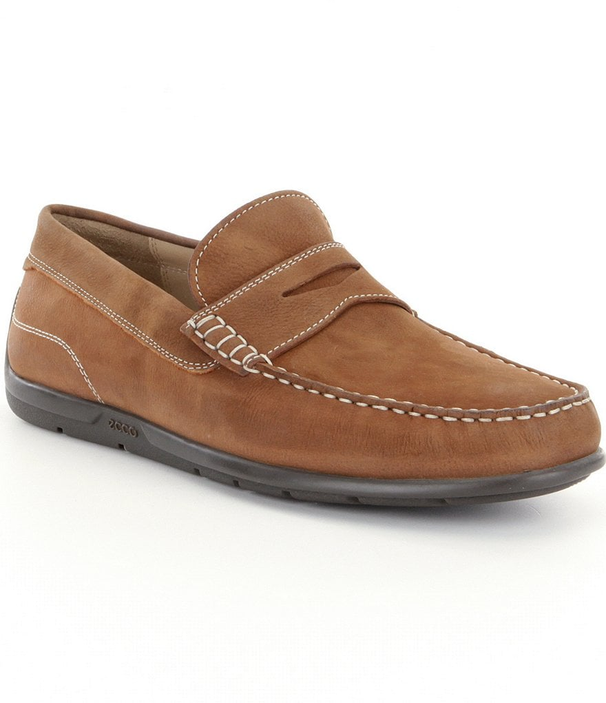 ECCO Classic Moc 2.0 Penny Loafers