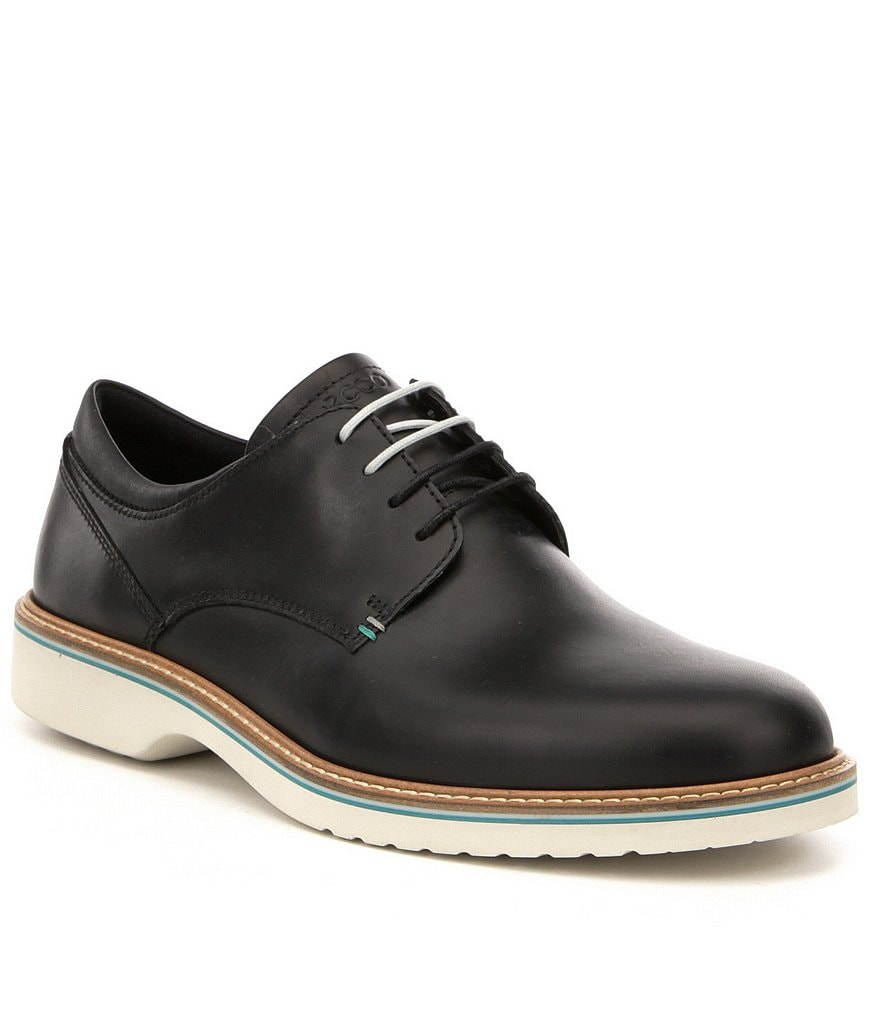 ECCO Ian Derby Shoes
