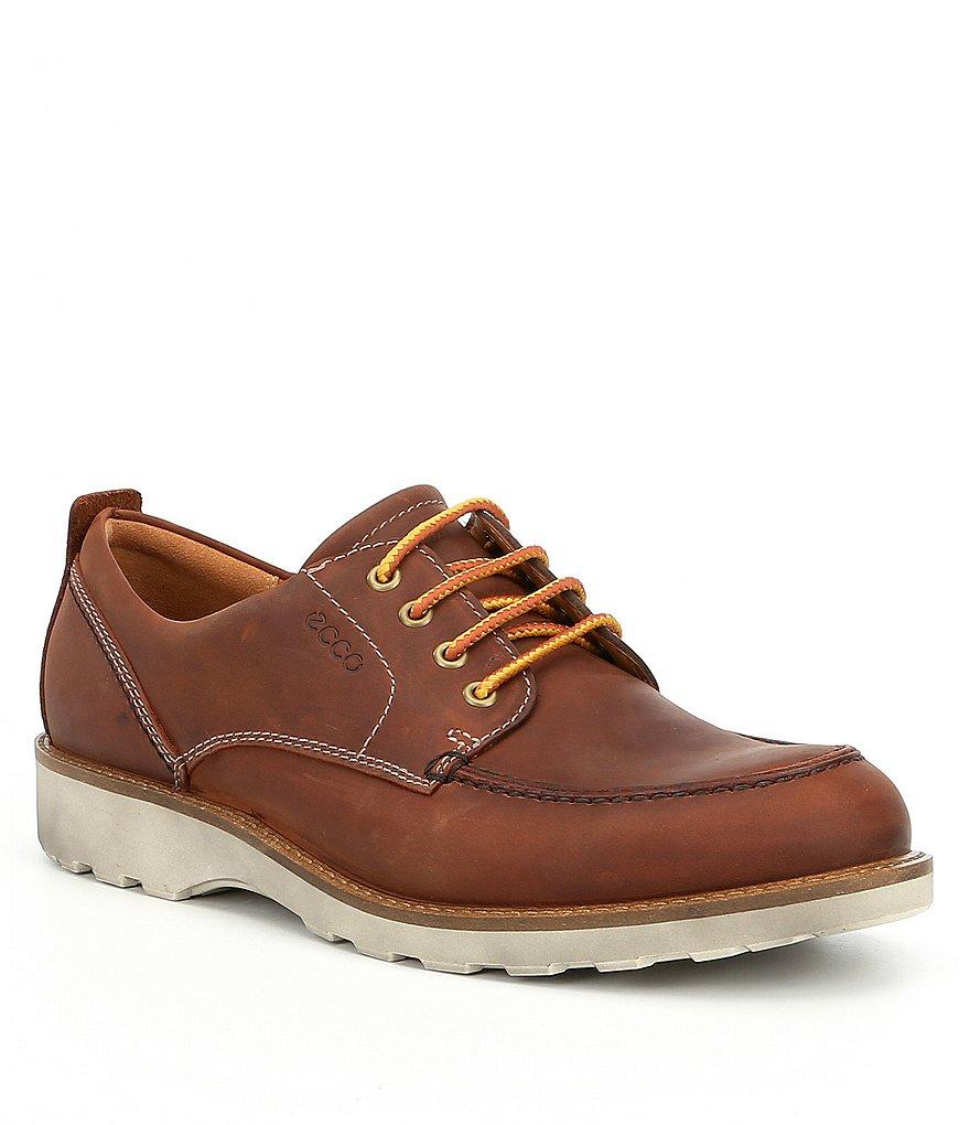 Mens Shoes Ecco Shop The Look