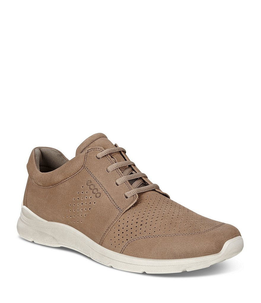 ECCO Men's Irving Lace Up Sneakers