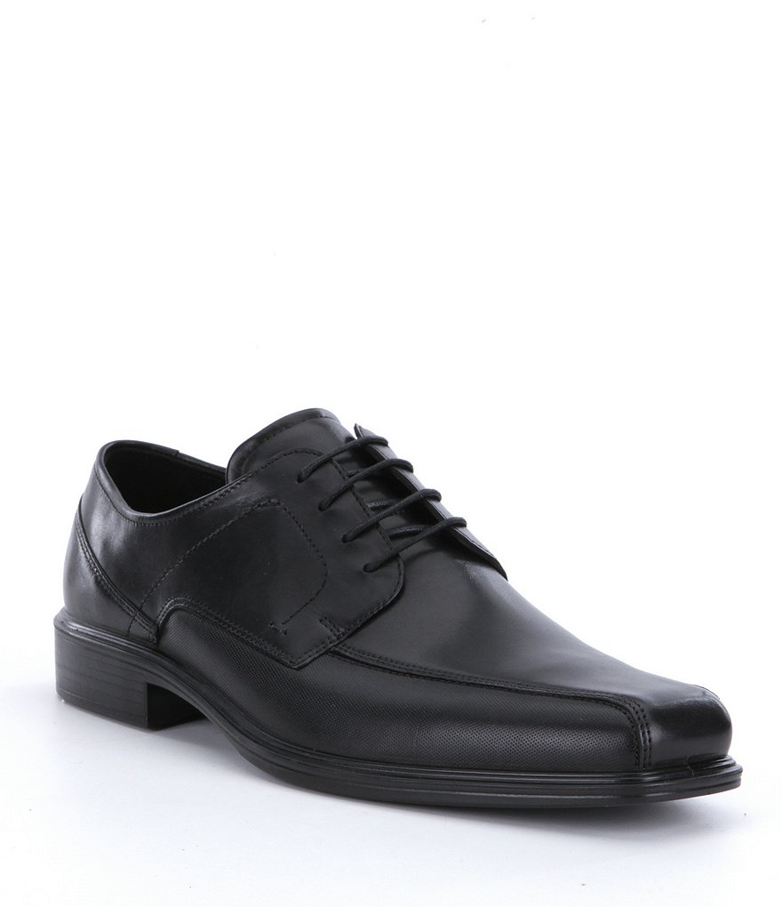 ECCO Men's Johannesburg Tie Dress Shoes