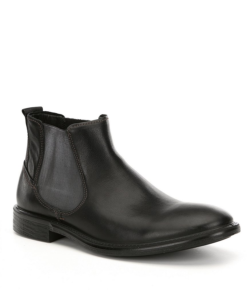 ECCO Men's Knoxville Chelsea Boots