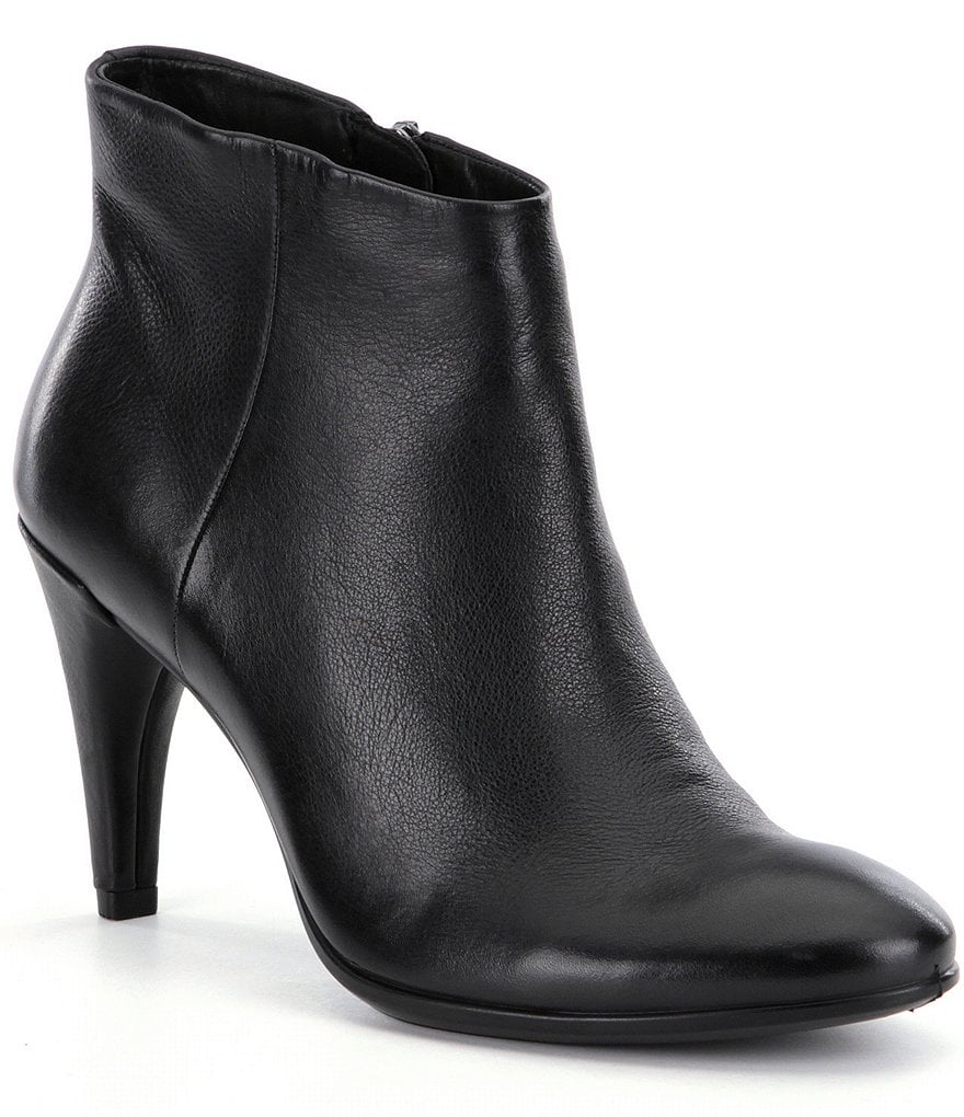 ECCO Shape 75 Sleek Ankle Boots