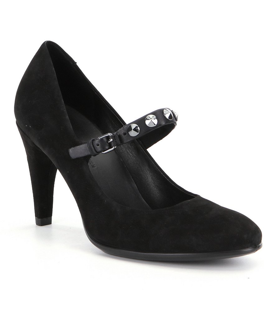 ECCO Shape 75 Sleek Mary Jane Pumps
