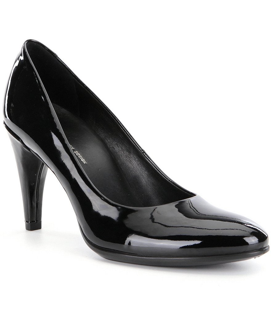 ECCO Shape 75 Sleek Pumps