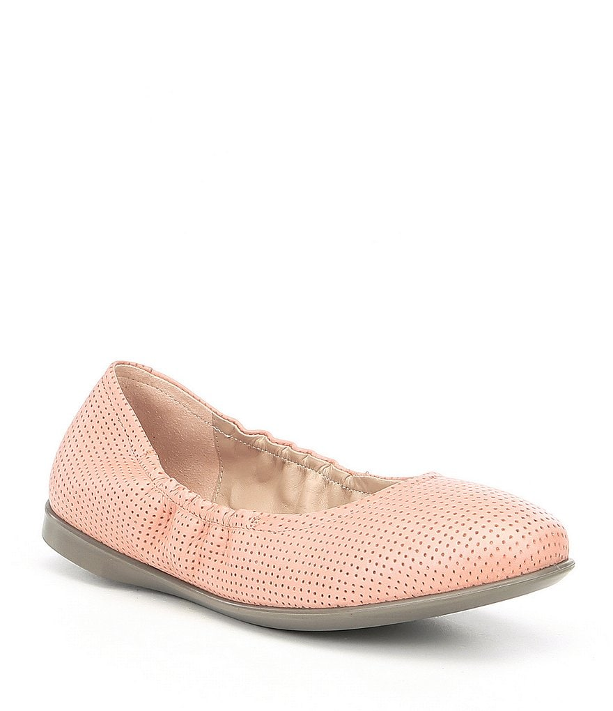 ECCO Women's Incise Enchant Ballerina Slip-Ons