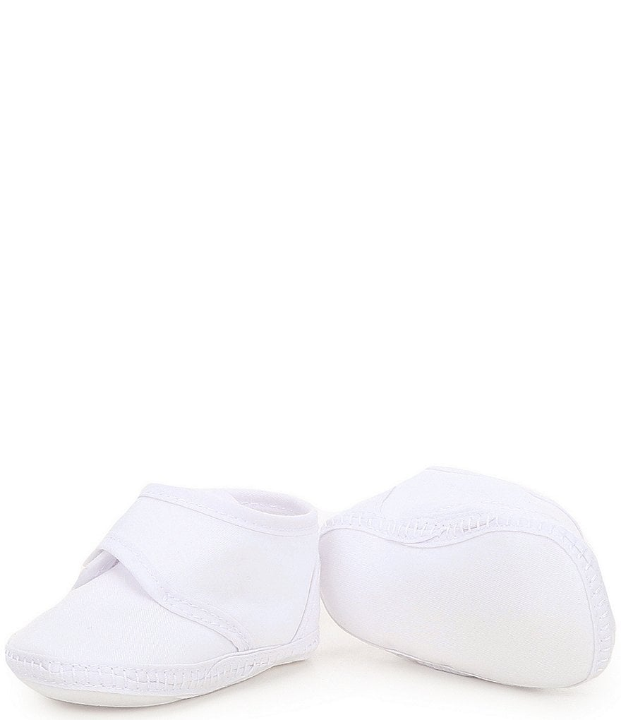 Edgehill Collection Baby Boys' Newborn-9 Months Christening Shoes