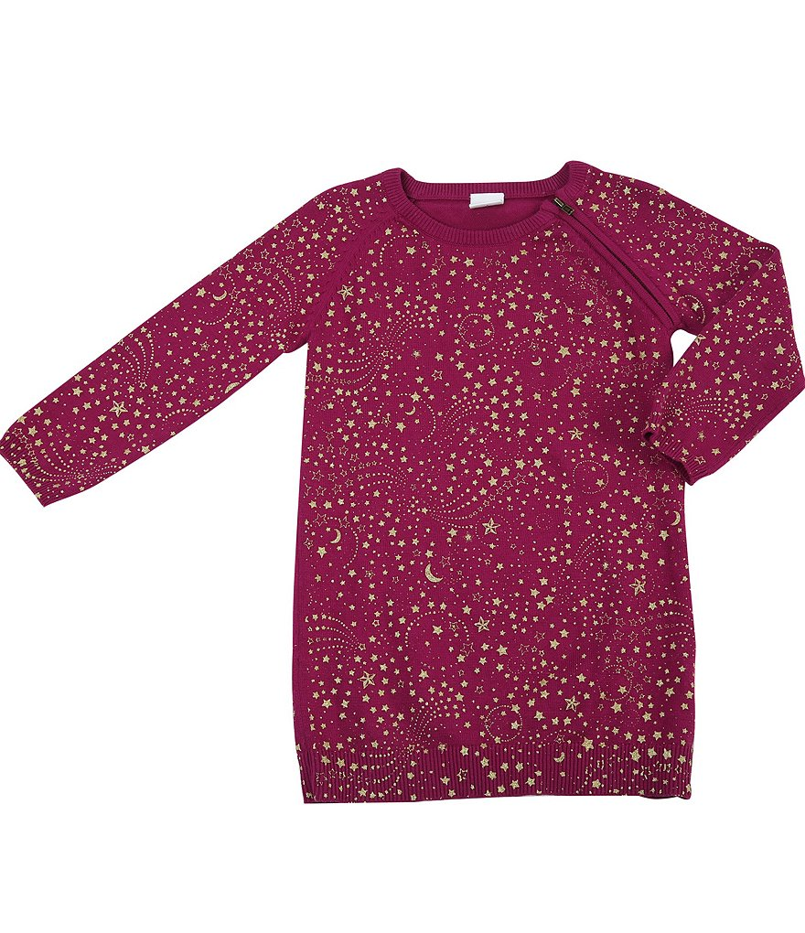 Egg by Susan Lazar Baby/Little Girls 12 Months-4T Emily Sweater Dress