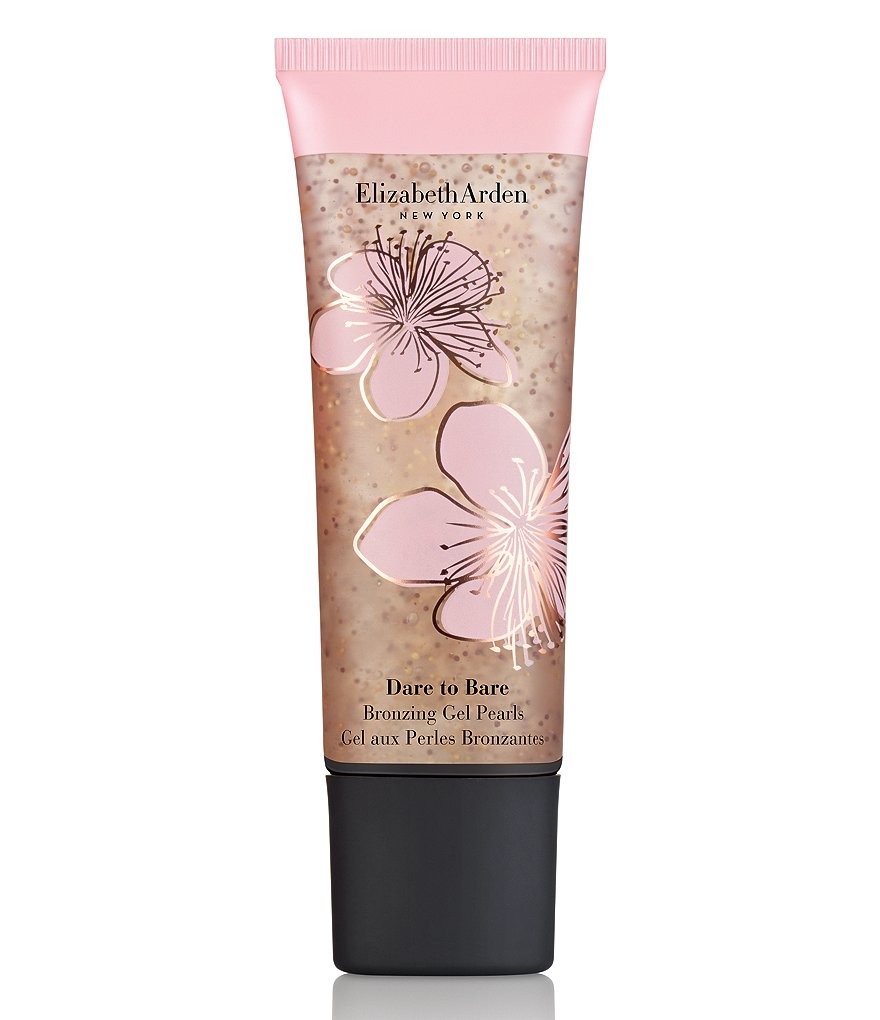 Elizabeth Arden Dare to Bare Bronzing Gel Pearls Limited Edition