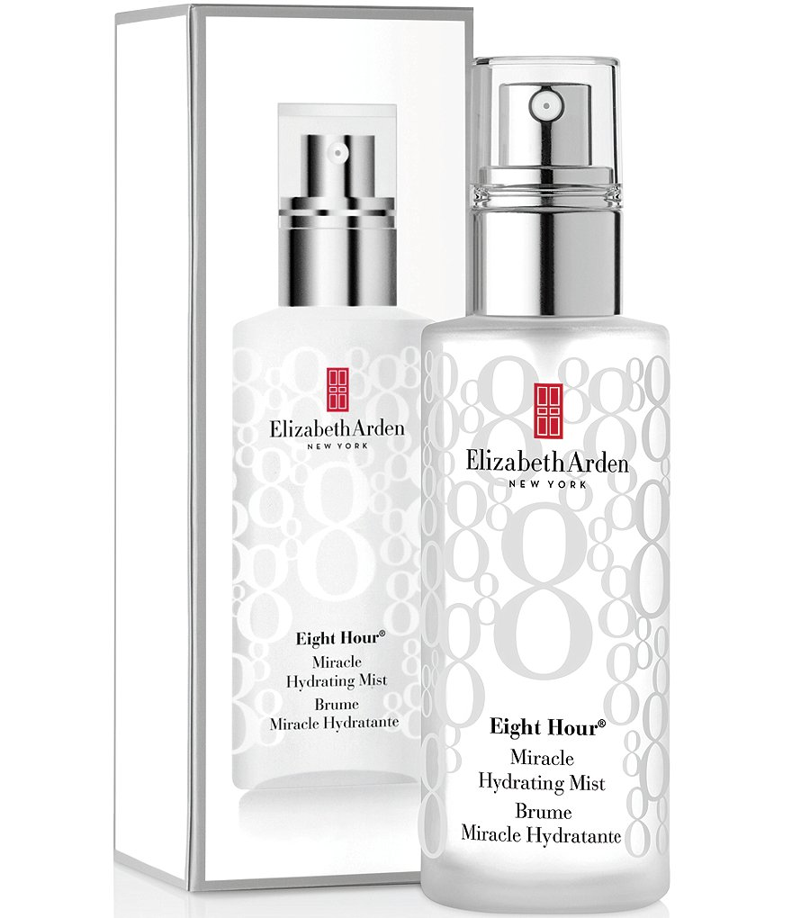 Elizabeth Arden Eight-Hour Miracle Hydrating Mist