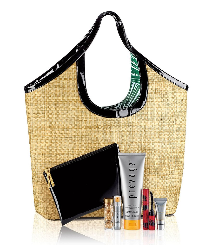 Elizabeth Arden Tropical Escape Purchase with Purchase