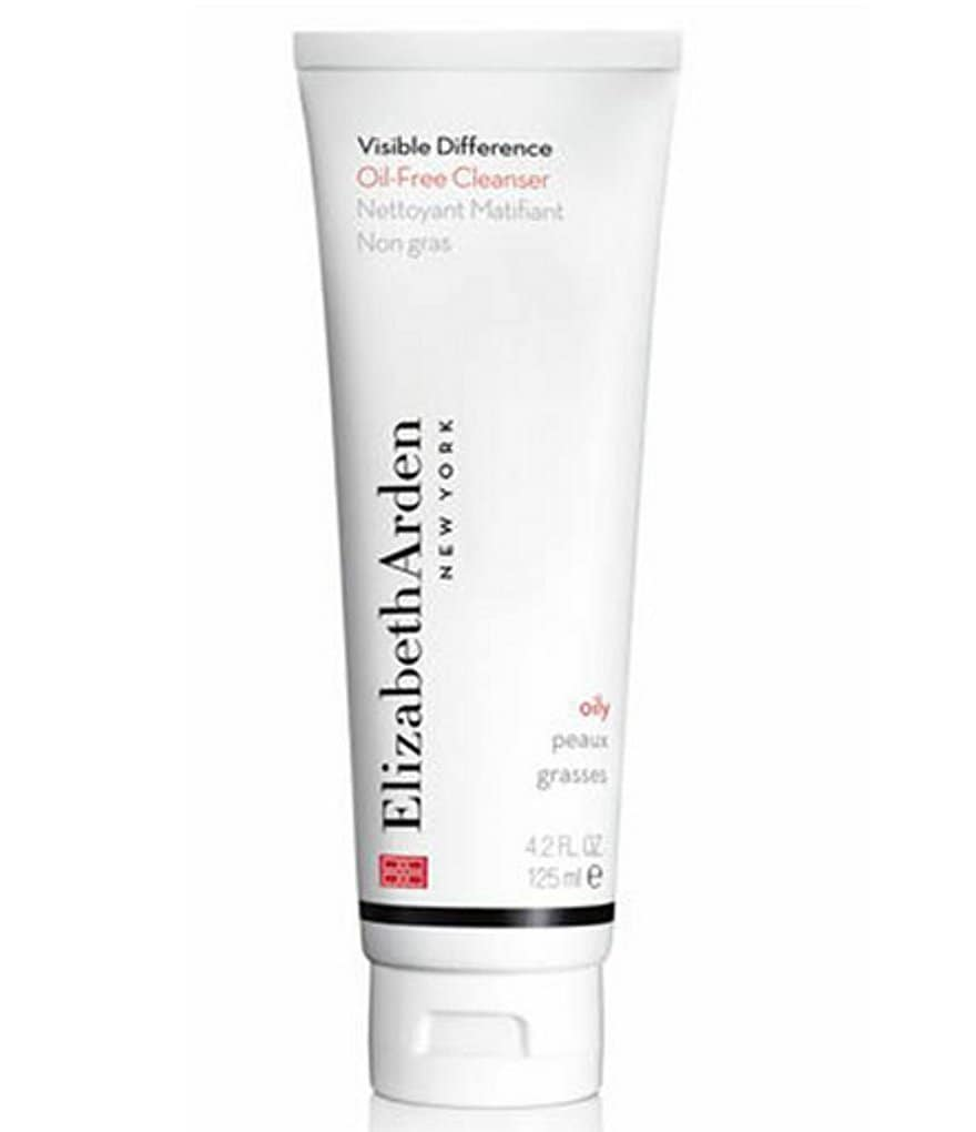 Elizabeth Arden Visible Difference 4.2-oz.Oil-Free Cleanser