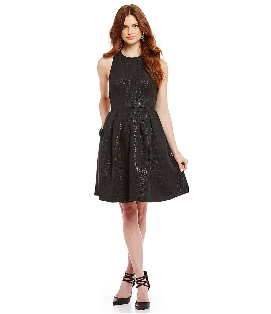ERIN erin fetherston Gigi Cocktail Dress