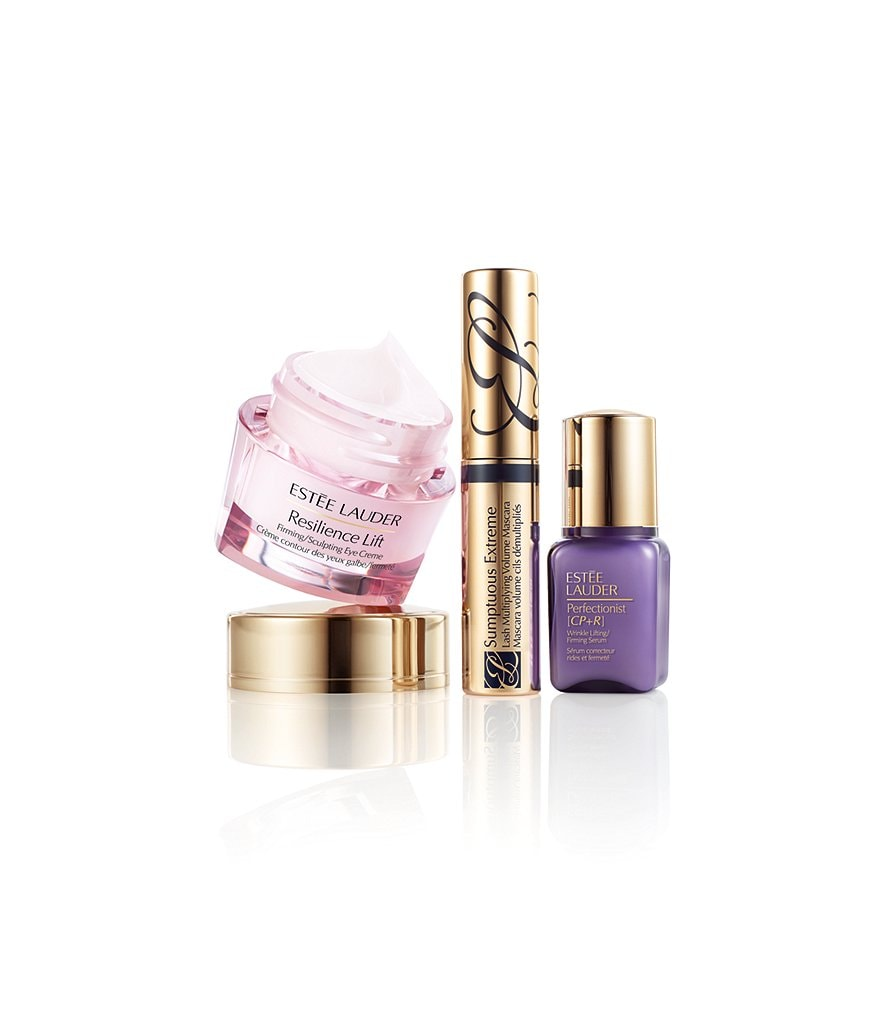 Estee Lauder Beautiful Eyes: Lift & Firm For Smoother, Radiant, Youthful-Looking Skin