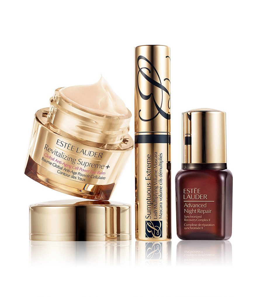 Estee Lauder Beautiful Eyes: Youth Revitalizing for a Firmer, Radiant Look