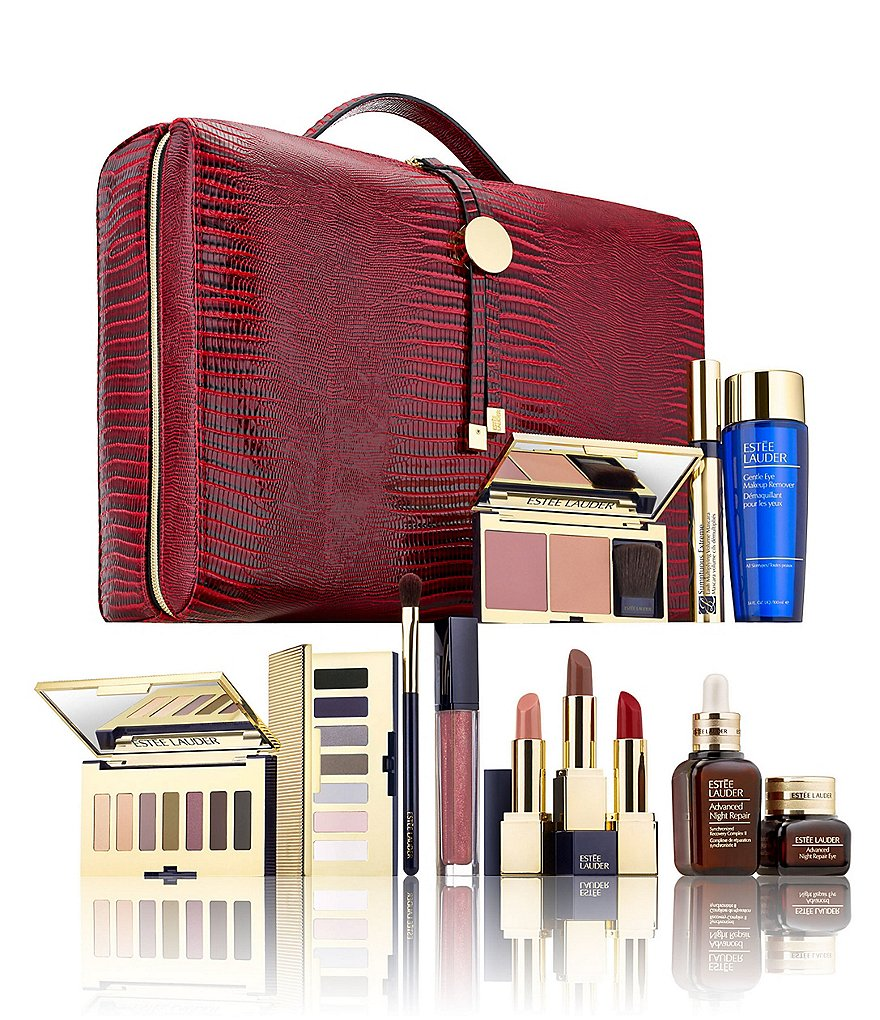 Estee Lauder Blockbuster Purchase with Purchase   Dillards