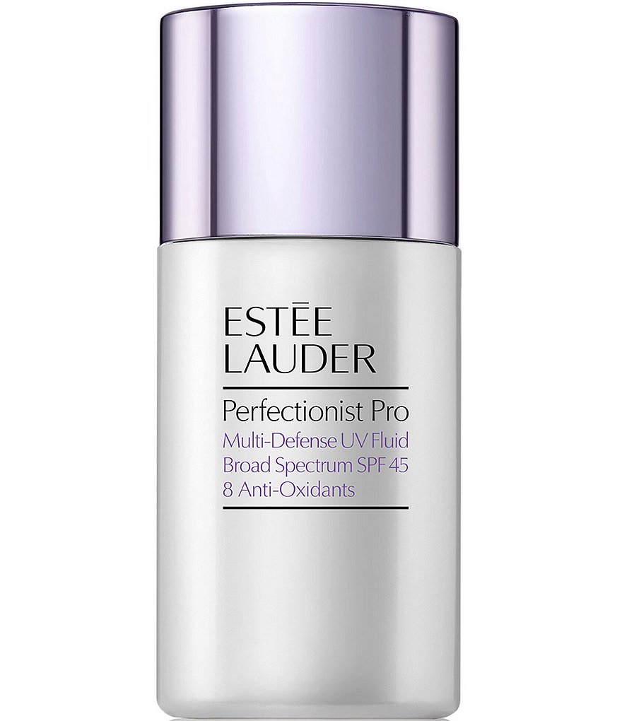 Estee Lauder Perfectionist Pro Multi-Defense UV Fluid SPF 45