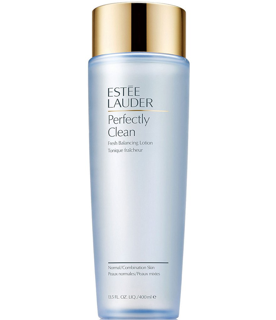 Estee Lauder Perfectly Clean Fresh Balancing Lotion