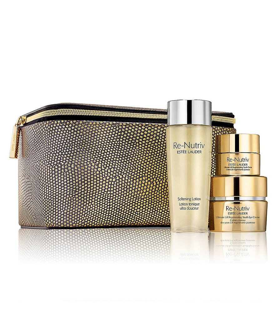 Estee Lauder Re-Nutriv Ultimate Eye Set