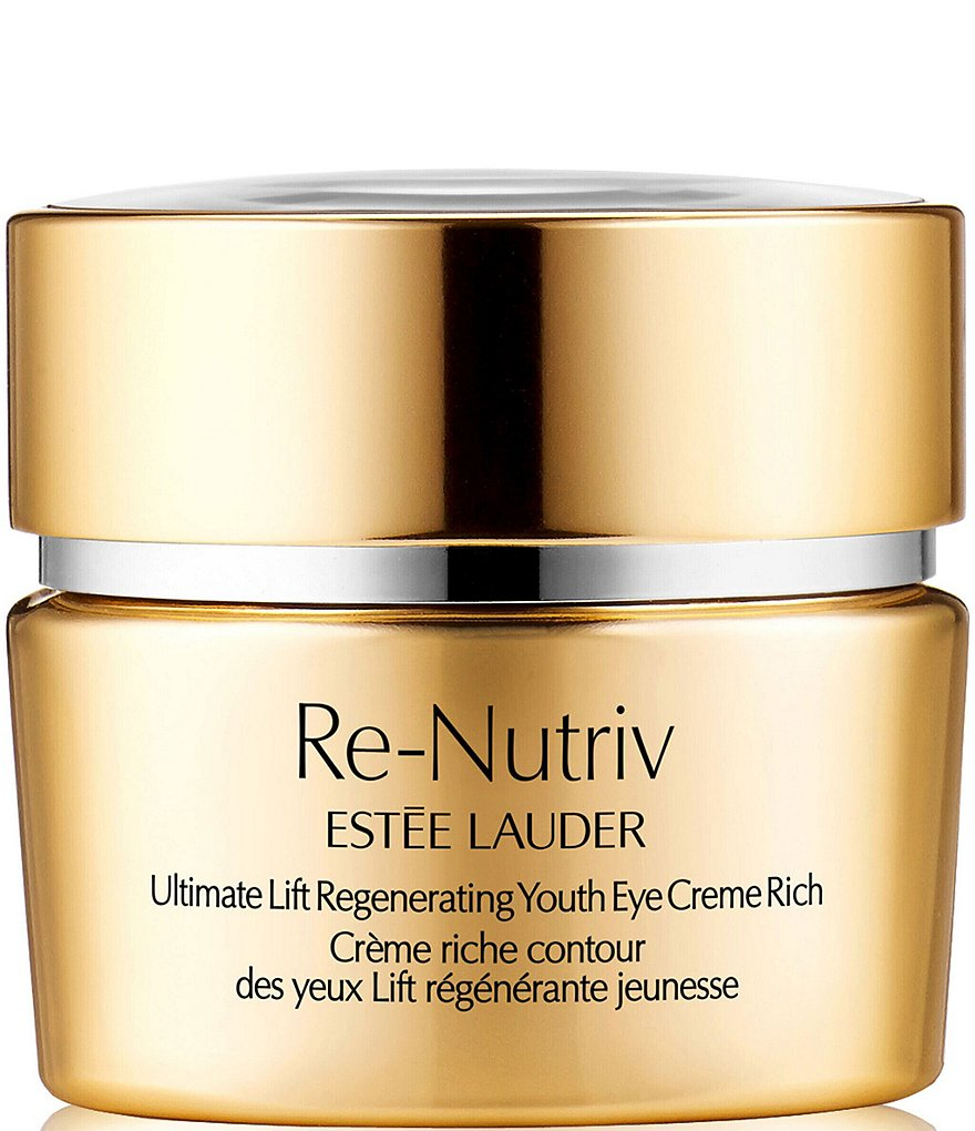 Estee Lauder Re-Nutriv Ultimate Lift Regenerating Youth Eye Creme Rich