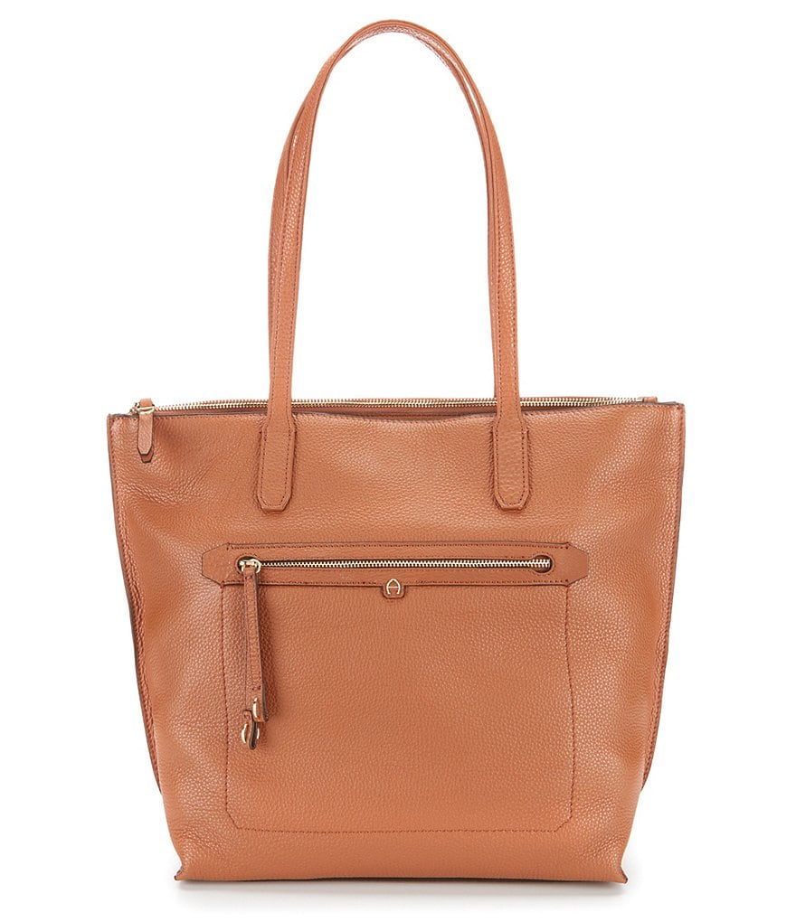Etienne Aigner Voyager Tote