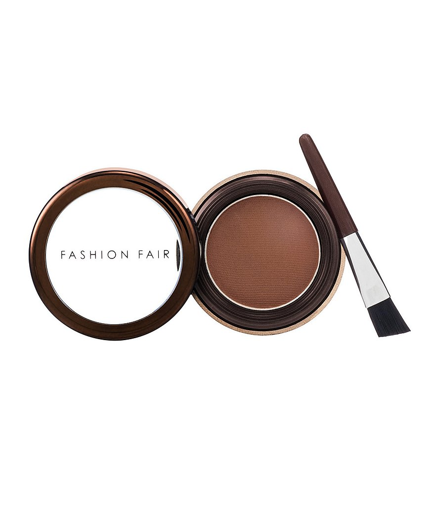 Fashion Fair Brow Brush On