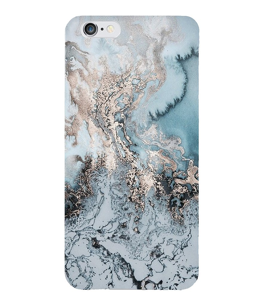 Fifth & Ninth Major Foiled Marble iPhone 7/8 Case
