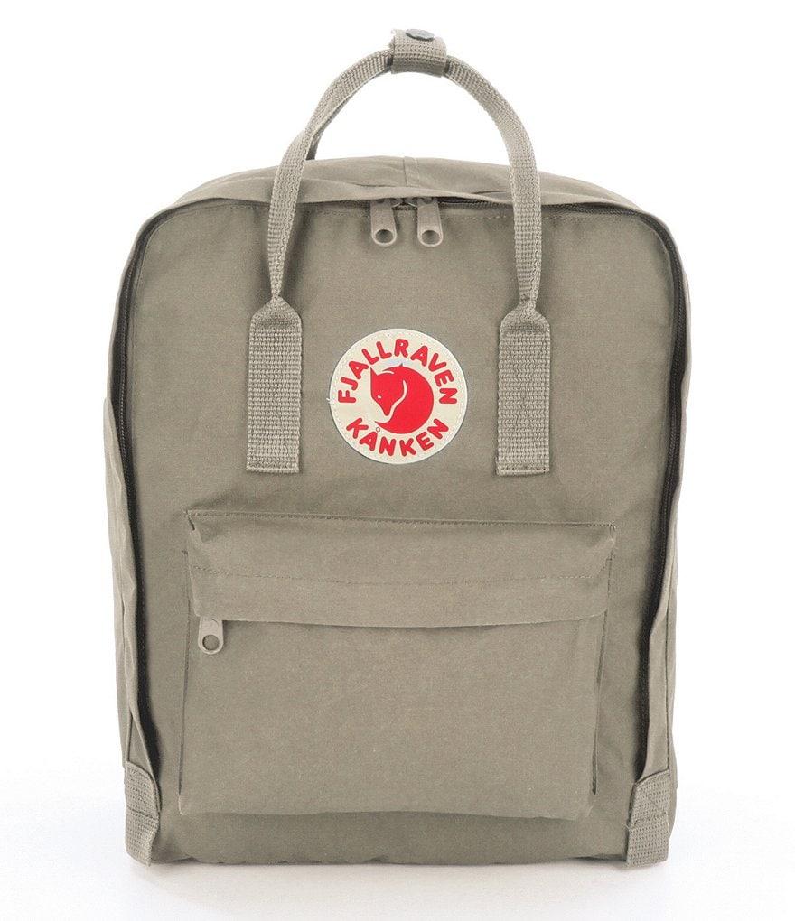 kanken bagpack