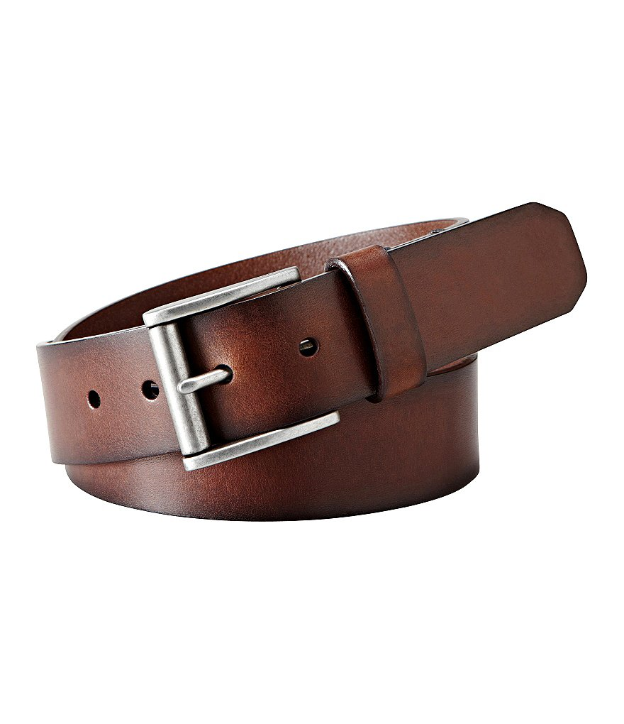 Fossil Dacey Leather Belt