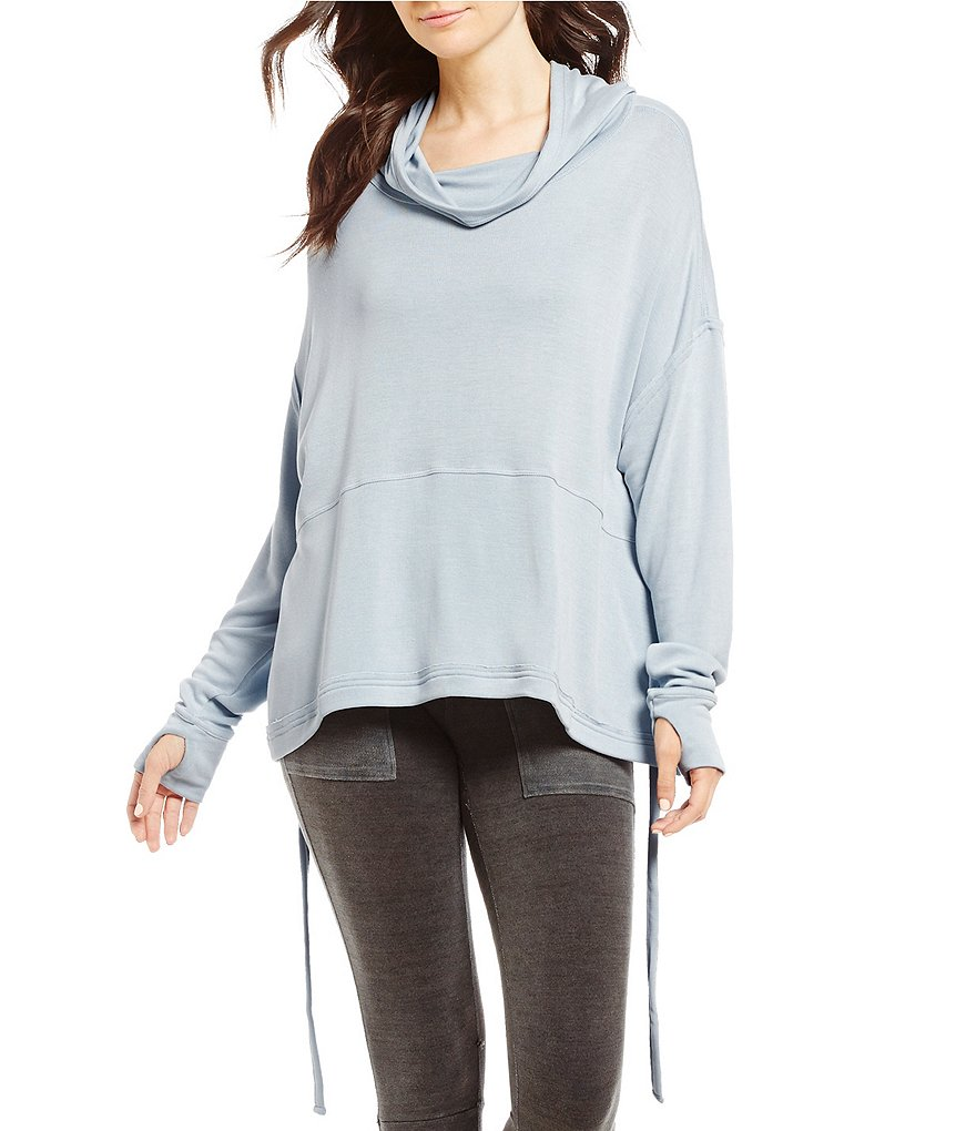 Free People FP Movement Ebb And Flow Hoodie