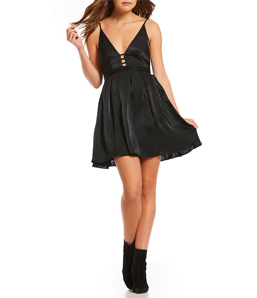Free People Gabby's Party All Night Dress