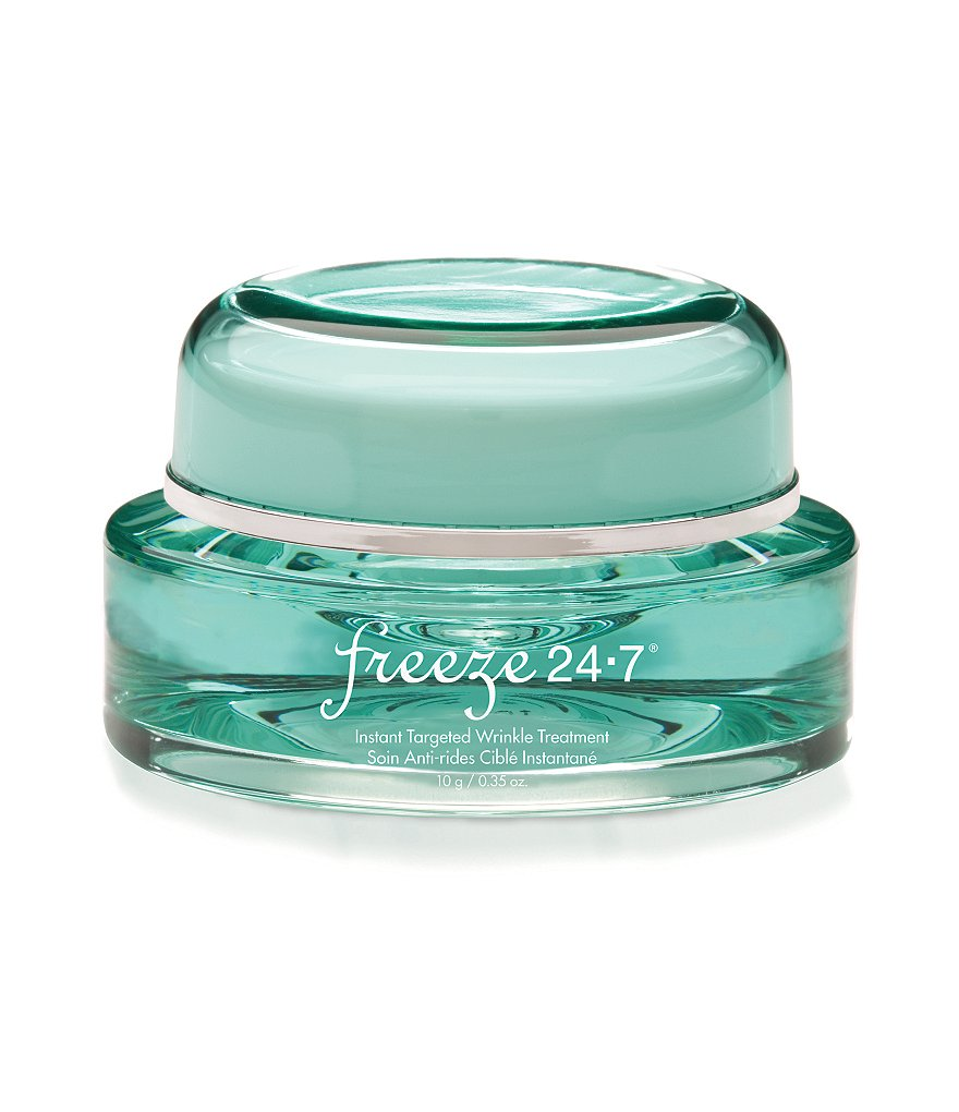 Freeze 24-7 Instant Targeted Wrinkle Cream