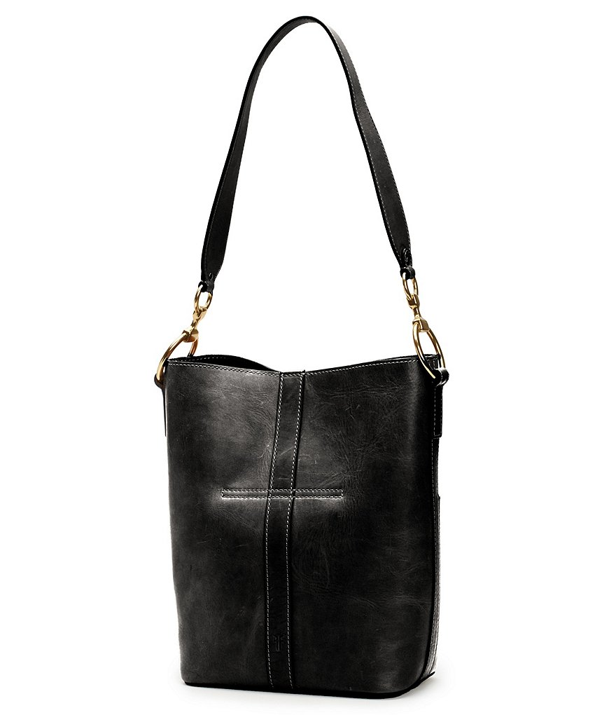 Frye Ilana Harness Bucket Bag
