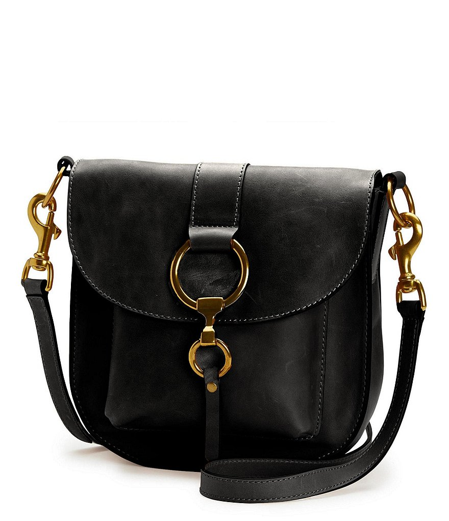 Frye Ilana Saddle Bag