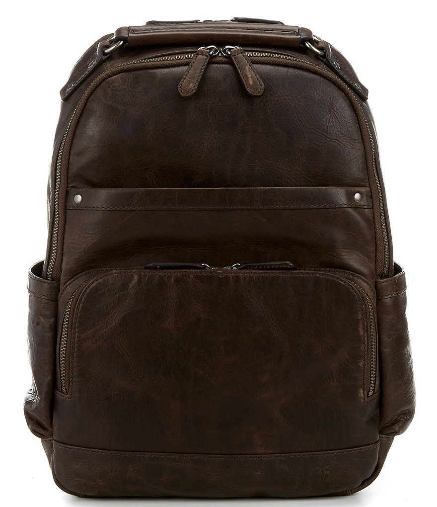 Frye Logan Backpack