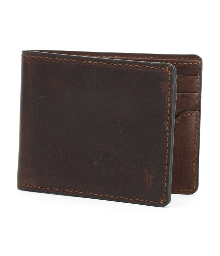 Best Wholesale Cheap Online Frye Logan Slim Id Wallet Cheap Sale Explore Sale Prices Cheap 2018 Unisex jtwRYwwDo