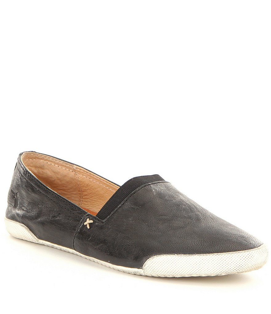 Frye Melanie Slip-On Sneakers