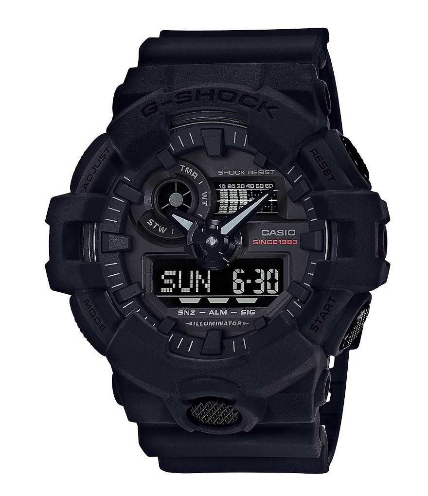 G-Shock Ana/Digi Watch