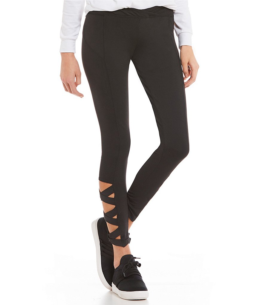 GB Active Cut Out Leggings