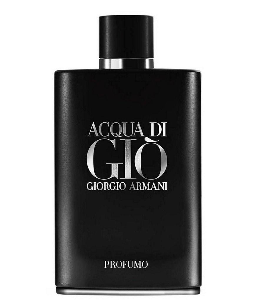 Giorgio Armani Acqua Di Gio Profumo Eau De Parfum Spray