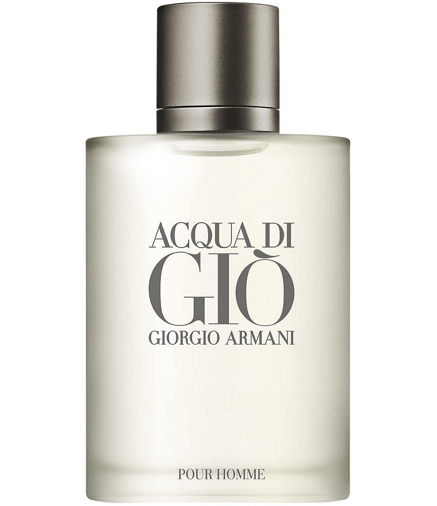 Giorgio Armani Acqua Di Gio Pour Homme Fragrance Dillards