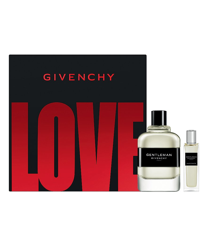 Givenchy Gentleman Eau de Toilette Gift Set