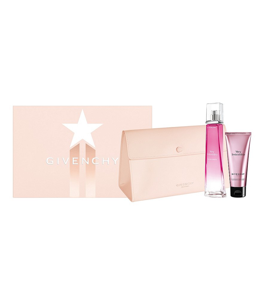 Givenchy Very Irrésistible Gift Set