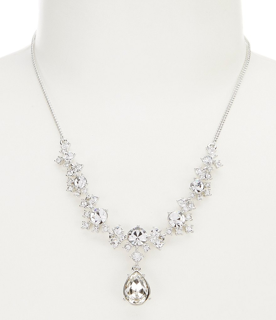 Givenchy Y-Necklace