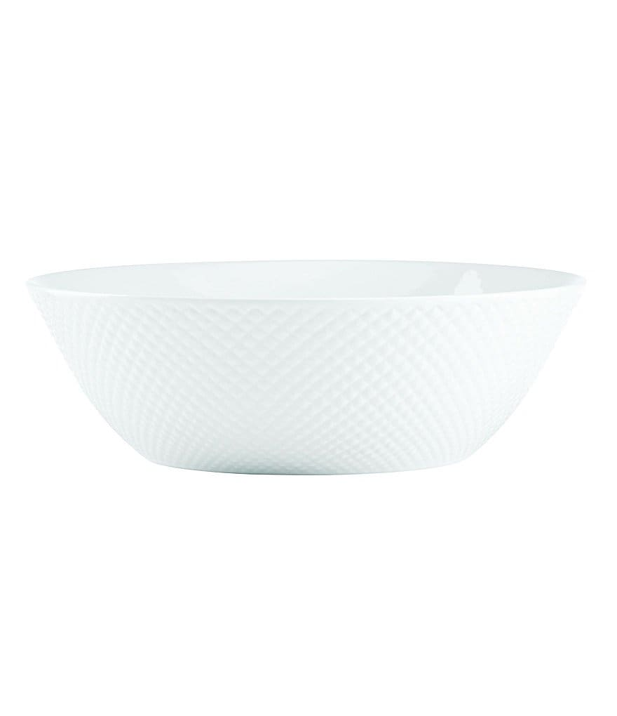 Gorham Woodbury Bone China Serving Bowl