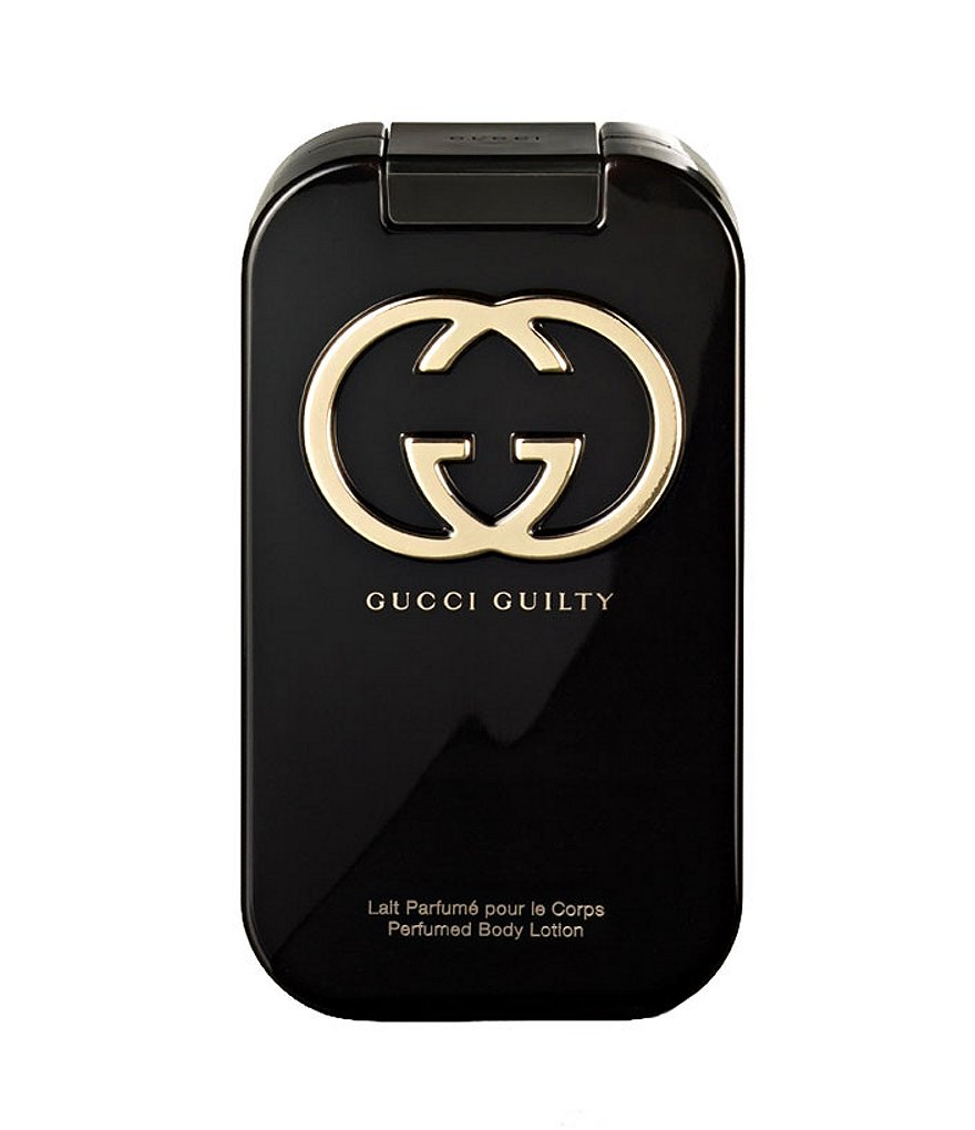 Gucci Guilty Body Lotion