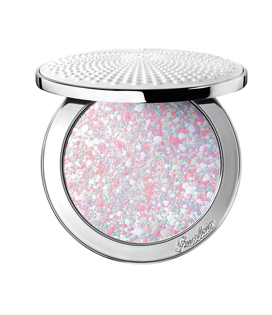 Guerlain Météorites Voyage Pearls of Powder Refillable Compact