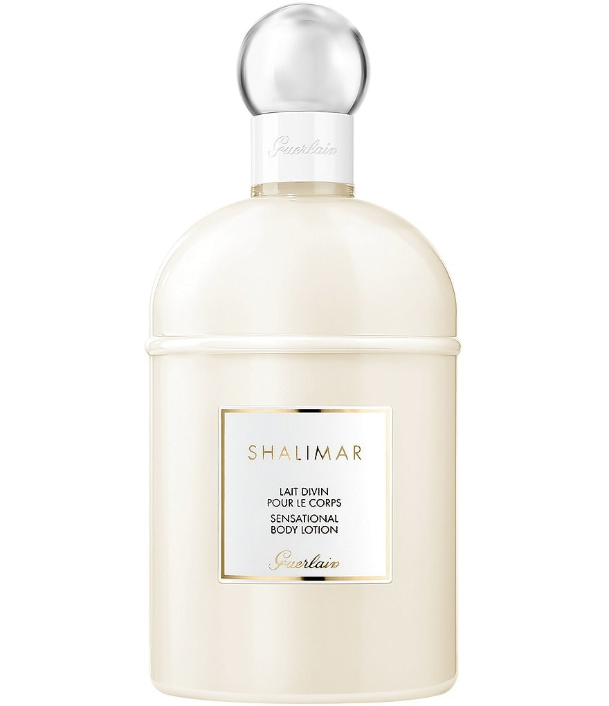 Guerlain Shalimar Body Lotion